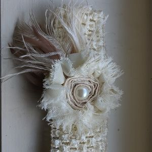 Other - Handmade headband 😍